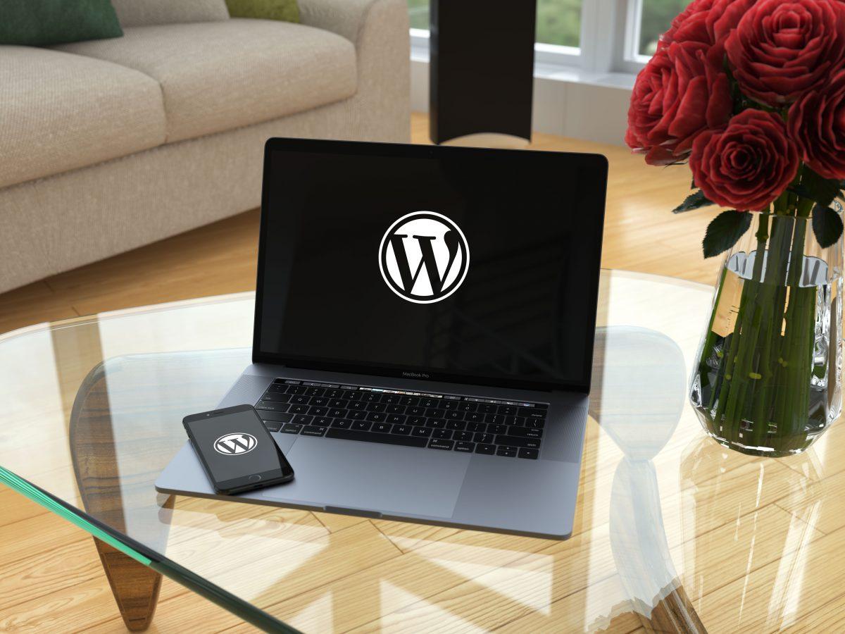 為什麼使用WordPress建網