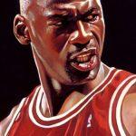 睇開MJ,睇唔番NBA,再睇我切J